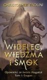 Widelec Wiedźma i smok Opowieści ze świata Alagaesii Tom 1 Eragon
