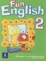 Fun English 2 Student's Book