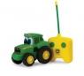 John Deere Zdalnie sterowany traktor Johnny (42946)
