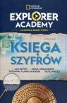 Explorer Academy Akademia Odkrywców Księga szyfrów