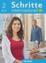 Schritte International Neu 2. Podręcznik + odzwierciedlenie w formie pdf