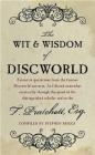 The Wit and Wisdom of Discworld Stephen Briggs, Terry Pratchett
