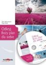 Odkryj Boży plan dla siebie CD MP3 Alina Wieja