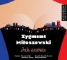 Jak zawsze CD  (Audiobook) Miłoszewski Zygmunt