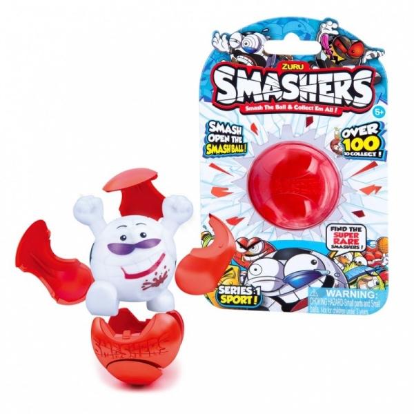 SMASHERS Figurki 1-pak (SSM7401)