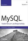 MySQL Vademecum profesjonalisty