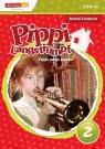 Pippi - Pippi udaje smoka