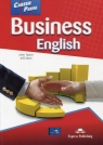 Career Paths Business English Student's Book + DigiBook