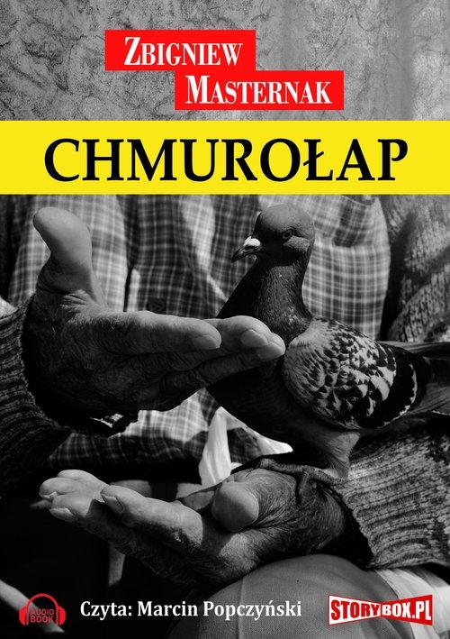 Chmurołap  (Audiobook) (Audiobook) Masternak Zbigniew