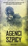 Agenci szpicy Pilch Artur