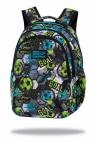 Plecak młodzieżowy CoolPack Joy S, Football (C48230)