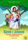 Razem z Jezusem Podręcznik i ćwiczenia do religii dla sześciolatków