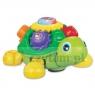 Kolorowy wesoły żółw (X-EF-ZA0037)