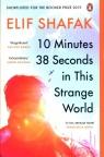10 Minutes 38 Seconds in this Strange World Shafak Elif