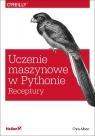 Uczenie maszynowe w Pythonie