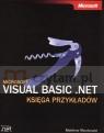 Microsoft Visual Basic .NET Księga przykładów