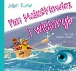Pan Maluśkiewicz i wieloryb Tuwim Julian