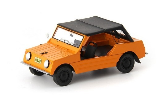 Volkswagen Country Buggy Australia 1967 (05015)