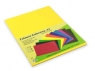 Tektura kolorowa A3 żółta (203)