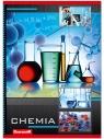 Zeszyt tematyczny Dan-Mark A5/60 chemia laminowany
