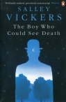 The Boy Who Could See Death Vickers Salley