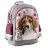 Plecak szkolny Dog (18-116PS)