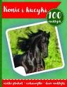 100 naklejek II konie i kucyki