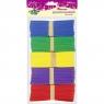 Patyczki piankowe kolorowe (373269)