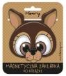 Zakładka magnetyczna - Pies