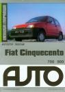 Fiat Cinquecento Trzeciak Krzysztof