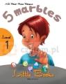 Little Books - 5 Marbles +CD H.Q. Mitchell, Marileni Malkogianni