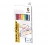 Kredki ołówkowe Real Madid 12 kolorów