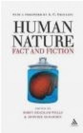 Human Nature Robin Headlam-Wells, Johnjoe McFadden, A Grayling