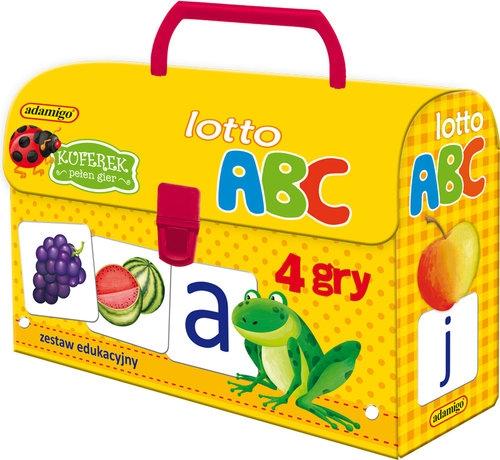 Kuferek - Lotto ABC  (6465)