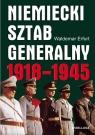 Niemiecki sztab generalny 1918-1945