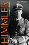Himmler Buchalter śmierci Longerich Peter