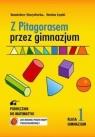 Z Pitagorasem przez gimnazjum 1 Podręcznik