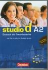 Studio d A2 DVD