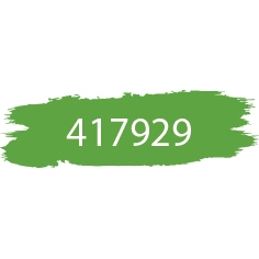 Farba akrylowa 75ml - fluo zielony (417929)