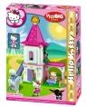 BIG Hello Kitty Wieża Księżniczki