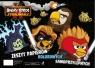 Zeszyt papierów kolorowych samoprzylepnych B4 Angry Birds Star Wars 8 kartek