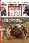Sprzęt taborowy wojska polskiego