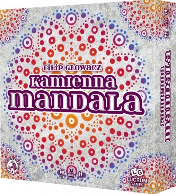 Gra Kamienna Mandala (19466)