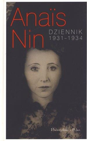 Dziennik 1931-1934 Nin Anais