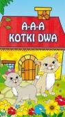 A-a-a kotki dwa