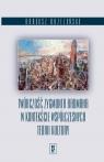 Twórczość Zygmunta Baumana w kontekście współczesnych teorii kultury Brzeziński Dariusz