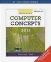 Computer Concepts 2011 June Jamrich Parsons, Dan Oja, J Parsons