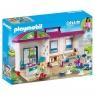 Playmobil City Life: Przenośna klinika dla zwierząt (70146)