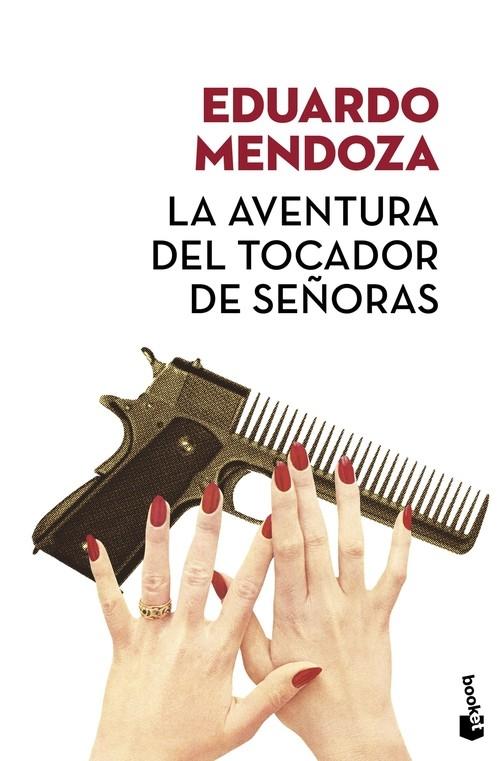 Aventura del trocador de senoras Mendoza Eduardo