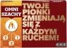 Gra Omniszachy (GDG26)<br />Wiek: 8+